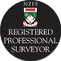 Registered Professional Surveyor